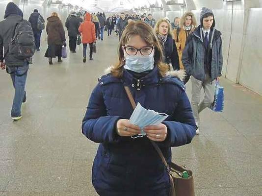 В России завершился эпидемический сезон гриппа. Об этом сообщает Роспотребнадзор на своемсайте