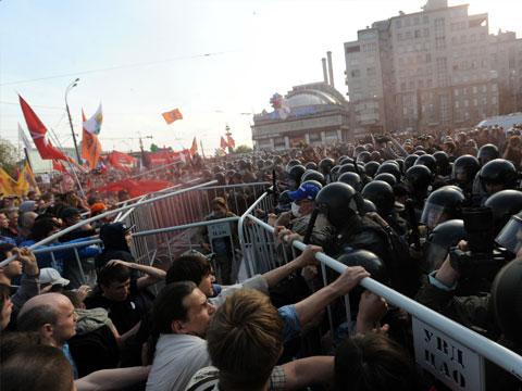 10052012 в казани прошли праздничные мероприятия, посвященные 67-й годовщине победы в великой отечественной войне