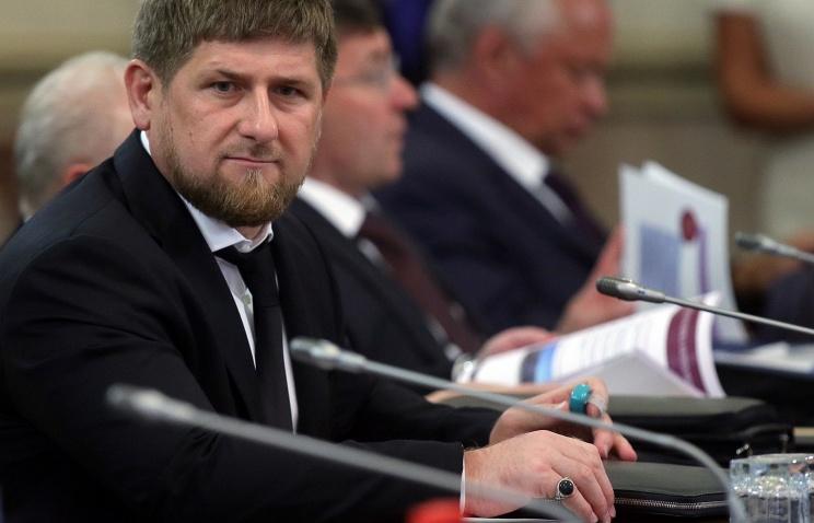 Двое чеченских судей все-таки подали вотставку— очевидный авторитет Кадырова