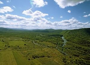 Путин подписал закон о «о дальневосточном гектаре»