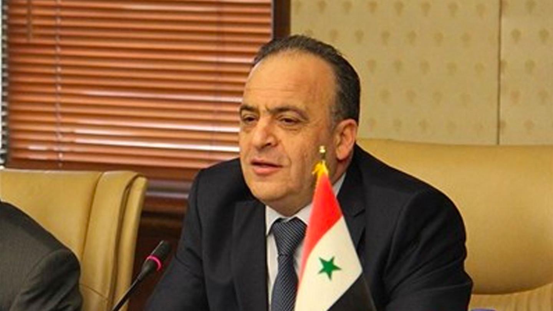 Новый премьер Сирии: Имад Хамис