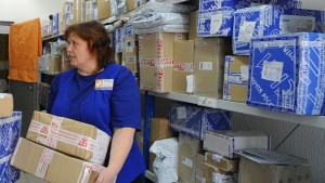 Цены за доставку посылок вырастут на 60% после принятия «пакета Яровой»