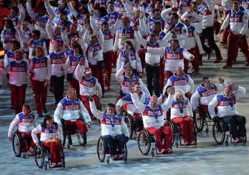 Рио-2016. Международный паралимпийский комитет неподтвердил информацию одисквалификации сборной РФ