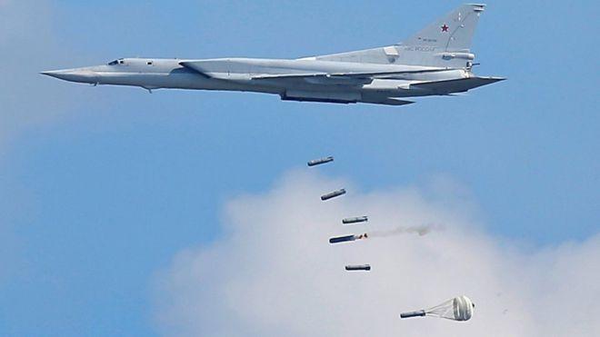 ВИране могли расположить самолеты дальней авиацииРФ