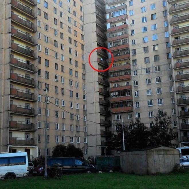 Впроцессе специализированной операции ФСБ вПитере уничтожены 4 террориста сКавказа