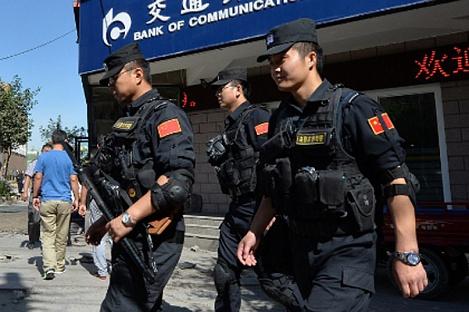 ВКитае арестовали серийного убийцу, которого немогли поймать более 10 лет