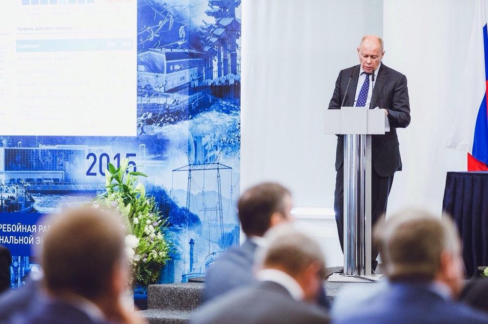 Работники ФСБ задержали топ-менеджера компании, строившей энергомост вКрым