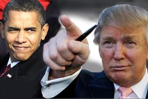 Трамп обвинил Обаму всоздании ИГИЛ