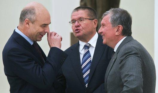 Сделку поприватизации «Роснефти» можно провести, начиная соктября— Улюкаев
