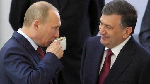 Президент Российской Федерации приедет вУзбекистан почтить память первого президента республики Ислама Каримова