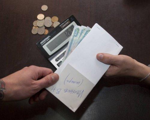 Голодец предложила создать рабочую группу пообсуждению налога на«серые деньги»