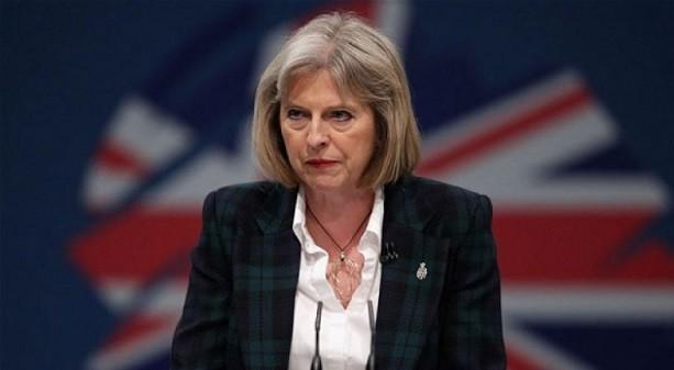 Мэй: Британия начнет процесс Brexit раньше начала выборов вГермании