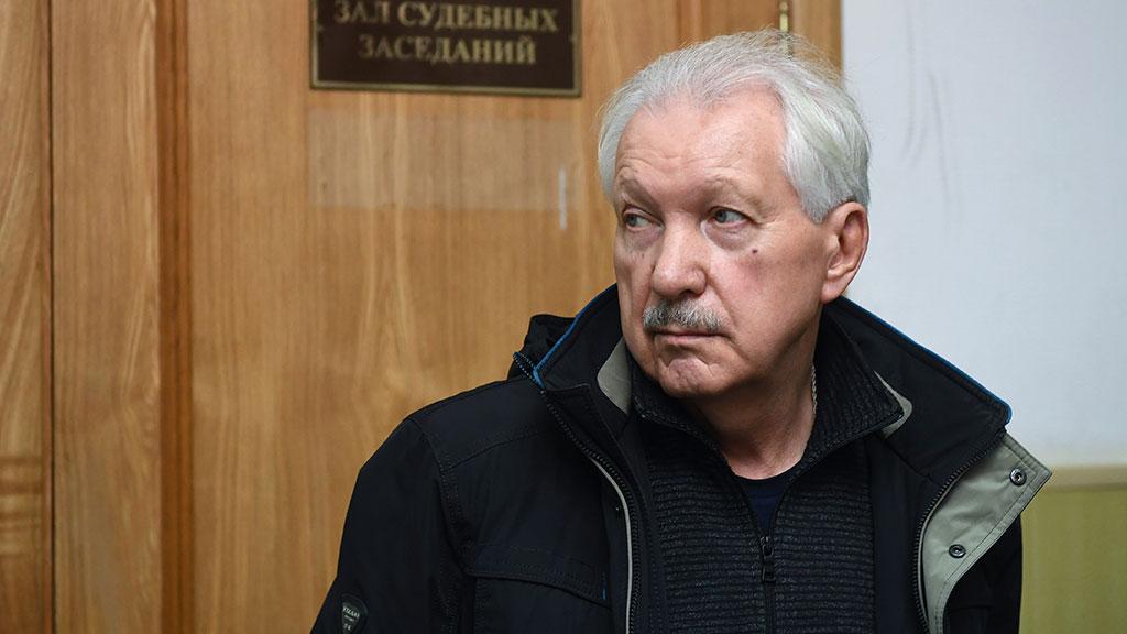 Бывшему губернатору Коми Владимиру Торлопову предъявили обвинение вмошенничестве