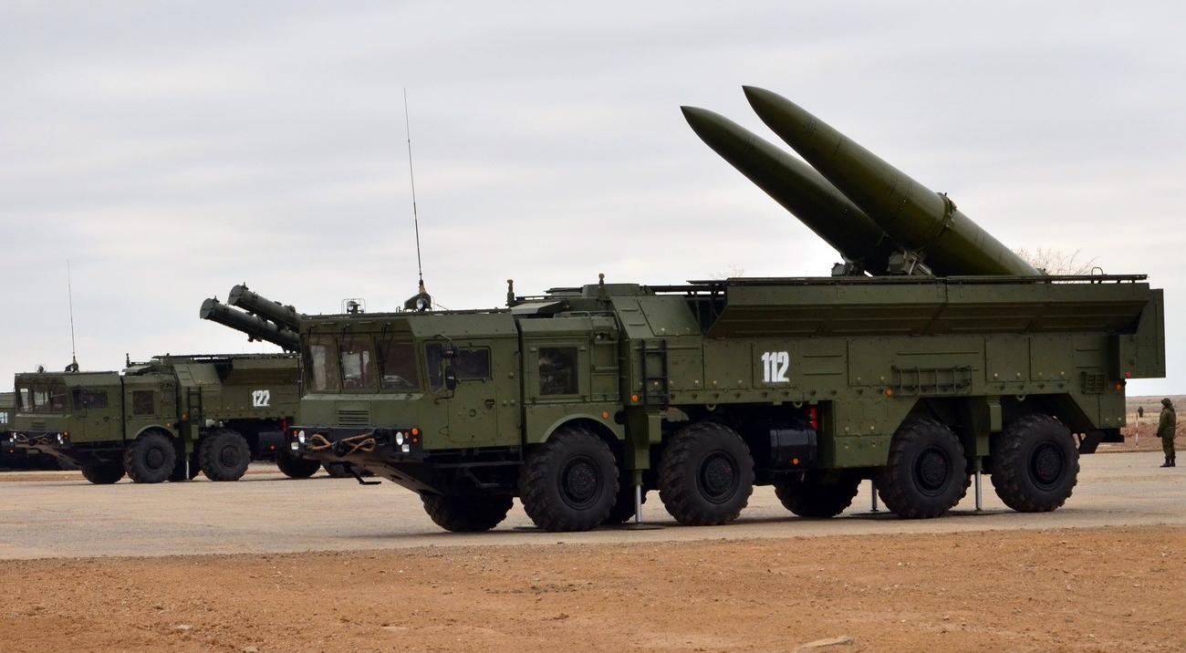 Вооруженные силы Польши находятся вготовности из-за действий РФ ввоенной сфере