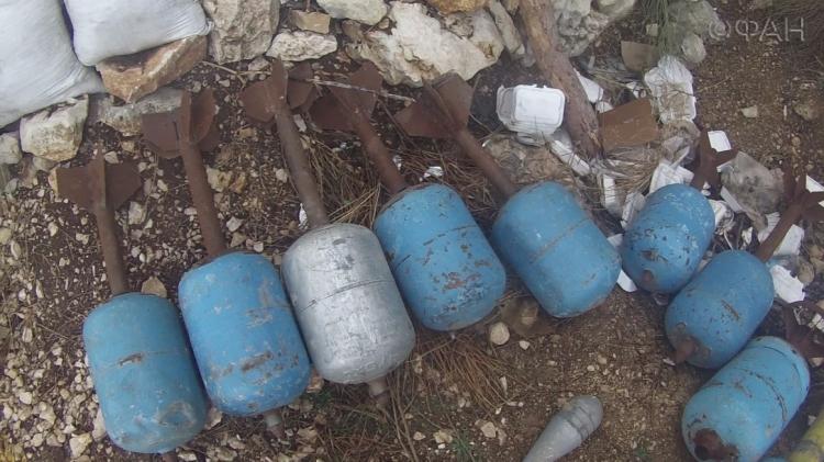 ООН обвинила войска Асада в 3-й химатаке вСирии
