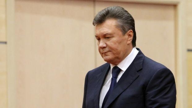 Янукович поведал, почему принял решение окончательно неразгонять Евромайдан