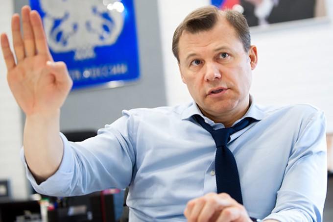 Руководитель «Почты России» удивился внезапному интересу к собственной заработной плате