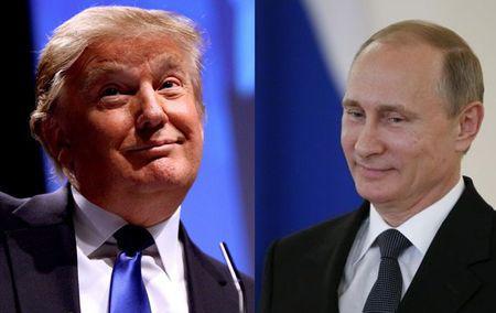 Володин: Признание Крыма частью РФ - это предвыборная позиция Трампа