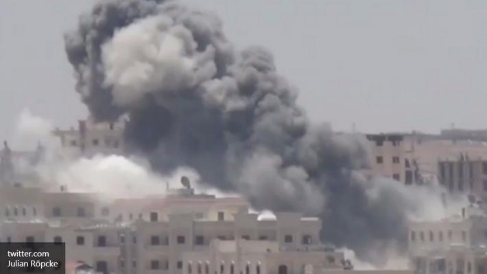 Коалиция продолжила наносить удары пожилым кварталам вИраке— Генштаб
