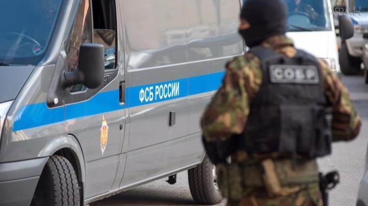 Схваченные ФСБ боевики планировали теракты в столице иПетербурге попарижскому сценарию
