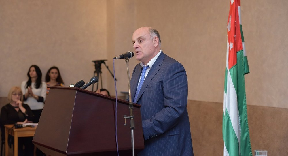 Экс-глава спецслужбы Абхазии Аслан Бжания схвачен вСочи