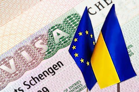Ссайта Европарламента пропала дата рассмотрения «безвиза» для государства Украины