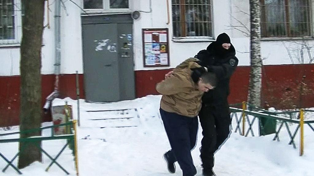 Таджико-молдавская банда ИГИЛ готовила теракты в столицеРФ — ФСБ
