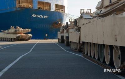 США увеличат сложность и диапазон европейских военных учений для «сдерживании России»