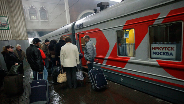 Между Сочи иРостовом запустили вагон-автомобилевоз