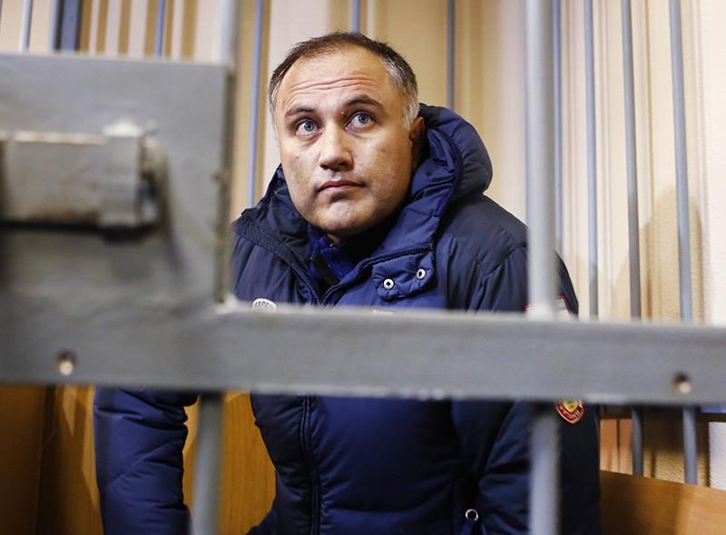 Дело «Зенит-Арены»: Оганесяну всуд вызвали мед. работников