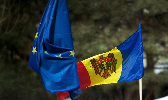 Игорь Додон поддержит отмену соглашения с EC