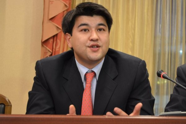 Экс-министр экономики Казахстана схвачен завзятки