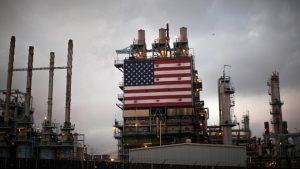 Цены на нефть превысили $56 на фоне рекордных объемов переработки в США