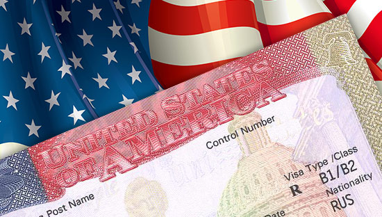 Указ Трампа изменит порядок получения виз для граждан России