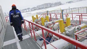 Белоруссия: решения по российскому газу требуют согласования на политическом уровне