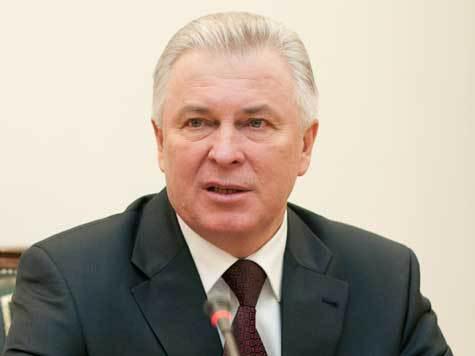 Наговицын назвал решение о собственной отставке обдуманным шагом
