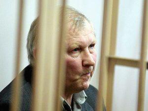 Может ли Михаил Глущенко освободиться по состоянию здоровья