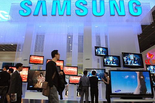 Руководство Самсунг ушло вотставку из-за обвинений вкоррупции