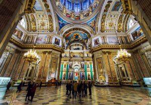 Суд в Петербурге в третий раз отказался рассмотреть иск о незаконнности передачи Исаакия