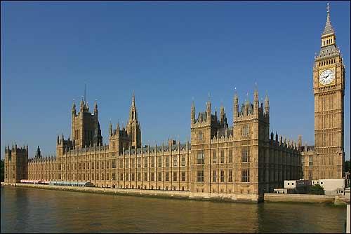 Британский парламент порекомендовал  использовать ЧМ-2018 для укрепления отношений сРоссией