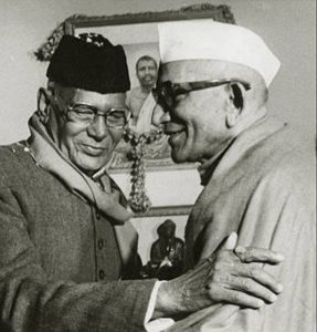 Индийцы против Индиры