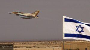 Посол Израиля вызван в МИД России в связи с авиаударами в Пальмире