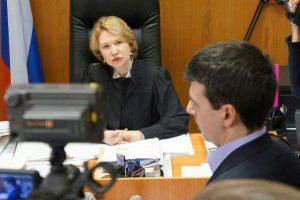 Судья Матусяк отказала в рассмотрении иска горожан против передачи Исаакия