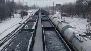Порошенко поднимет вопрос о конфискации угля из Донбасса