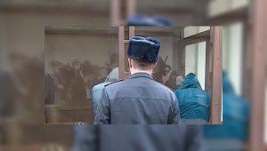 Приговор Владимиру Барсукову оставлен в силе