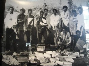 Уроки африканского Нюрнберга