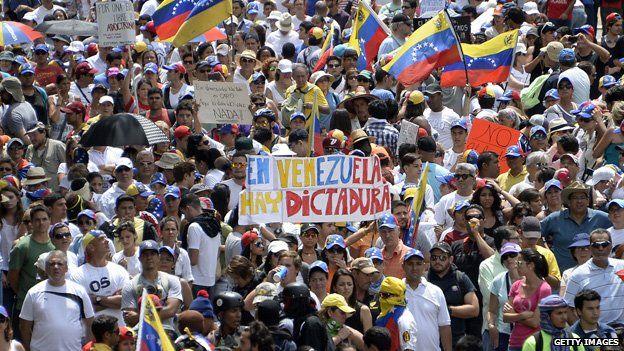 Мадуро подписал указ осозыве учредительного собрания вВенесуэле