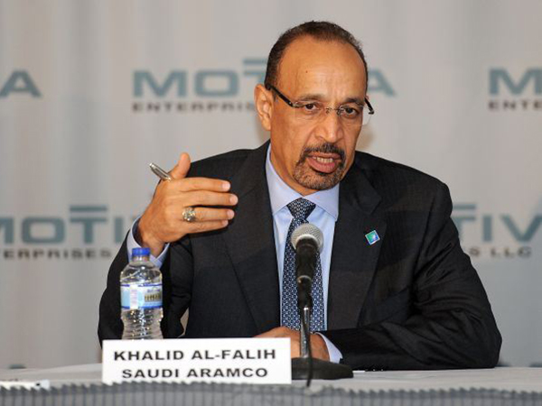 Халид аль-Фалих