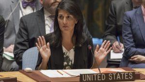 США снова обвинили Россию в преступлениях режима Асада в Сирии
