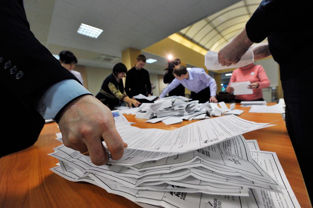 МинюстРФ хочет обжаловать решение ЕСПЧ онарушениях навыборах 2011 года